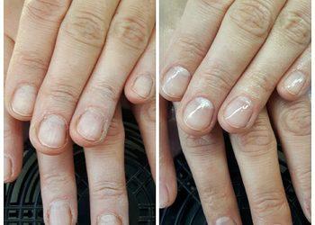 STYLOVO - manicure japoński