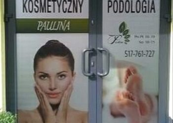 Gabinet Kosmetyczno - Podologiczny Paulina
