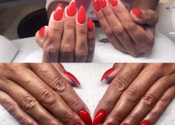 Manicure M1 Zabrze