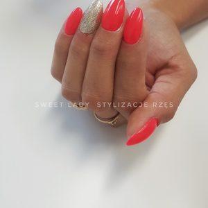Salon Urody Sweet Lady - Manicure