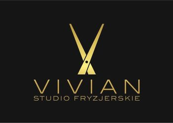 VIVIAN STUDIO FRYZJERSKIE NATALIA SZPYRKA