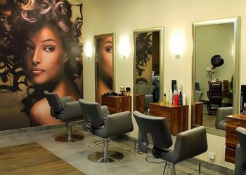 For Beauty Studio Fryzjerskie