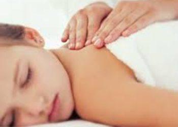 22 Thai&Beauty - 11. masaż dla dzieci / relaxing massage for children