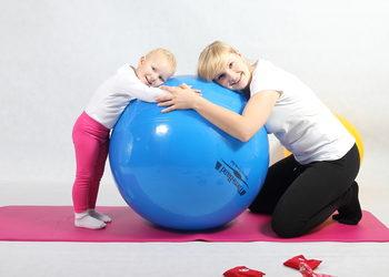 FizjoHome - konsultacja fizjoterapeutyczna dzieci