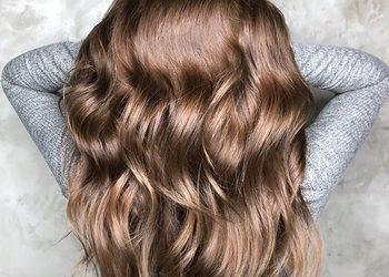 SHE DAY SPA&HAIR DESIGN - farba, strzyżenie modelowanie / color, haircut, blowdry