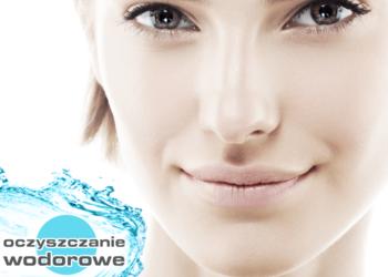 ESTETIQ SALON URODY - hydroimpact- oczyszczanie wodorowe - twarz,szyja,dekolt