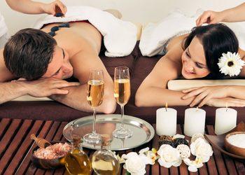 Zdrowy Masaż hotel Falko - chwile dla dwojga 2h