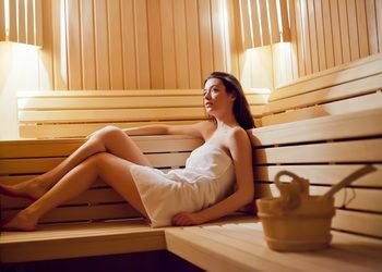 Zdrowy Masaż hotel Falko - pełen relaks i odprężenie 3,5h