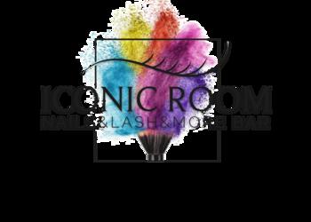 ICONIC ROOM Nails & Lash & More Bar