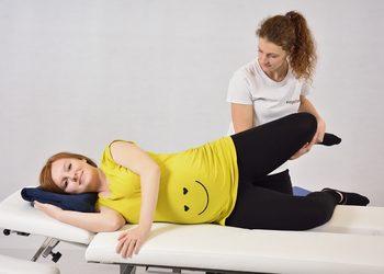 FizjoHome - terapia lecznicza kobiet w ciąży