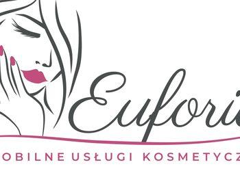 """Mobilne Usługi Kosmetyczne """"Euforia"""""""