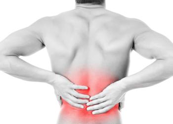 LEVEL UP Fizjoterapia - terapia kręgosłupa