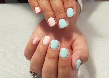Studio Image - manicure hybrydowy