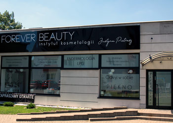Forever Beauty Instytut kosmetologii
