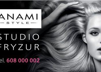 Anami Style Studio Fryzur