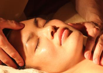 Studio Pemodelan - Gabinet Zdrowego Ciała - masaż twarzy
