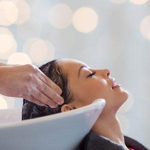 Hair&Skin Therapy - Zabieg trychologiczny - kuracja przy atopowym zapaleniu skóry głowy