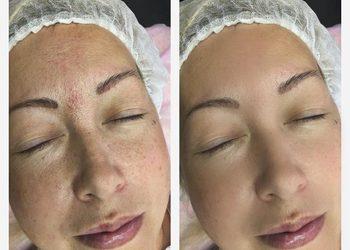 Salon Kosmetyczny Sekrety Urody - bb glow fundation (permanentny podkład)