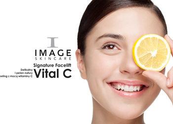 KLINIKA URODY LEWANDOWSKI - image i peel the signature facelift (vit c)
